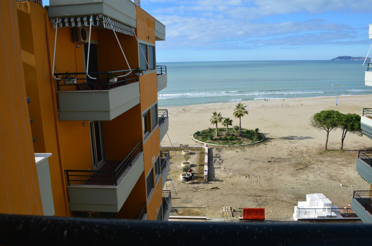 Albania Real Estate in Durres. Apartments in Durres Next to the Sea