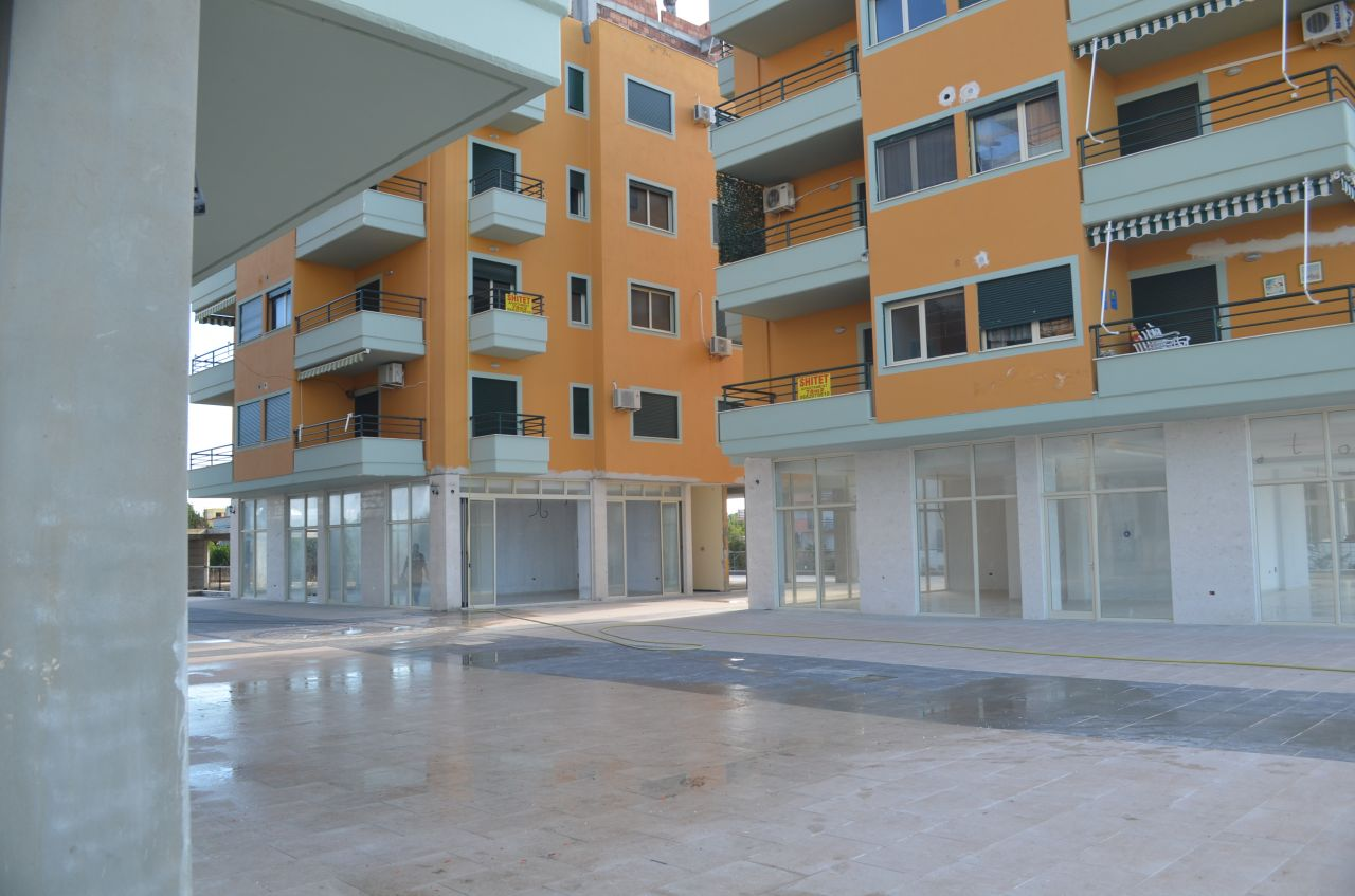 Apartments for sale in Durres beach