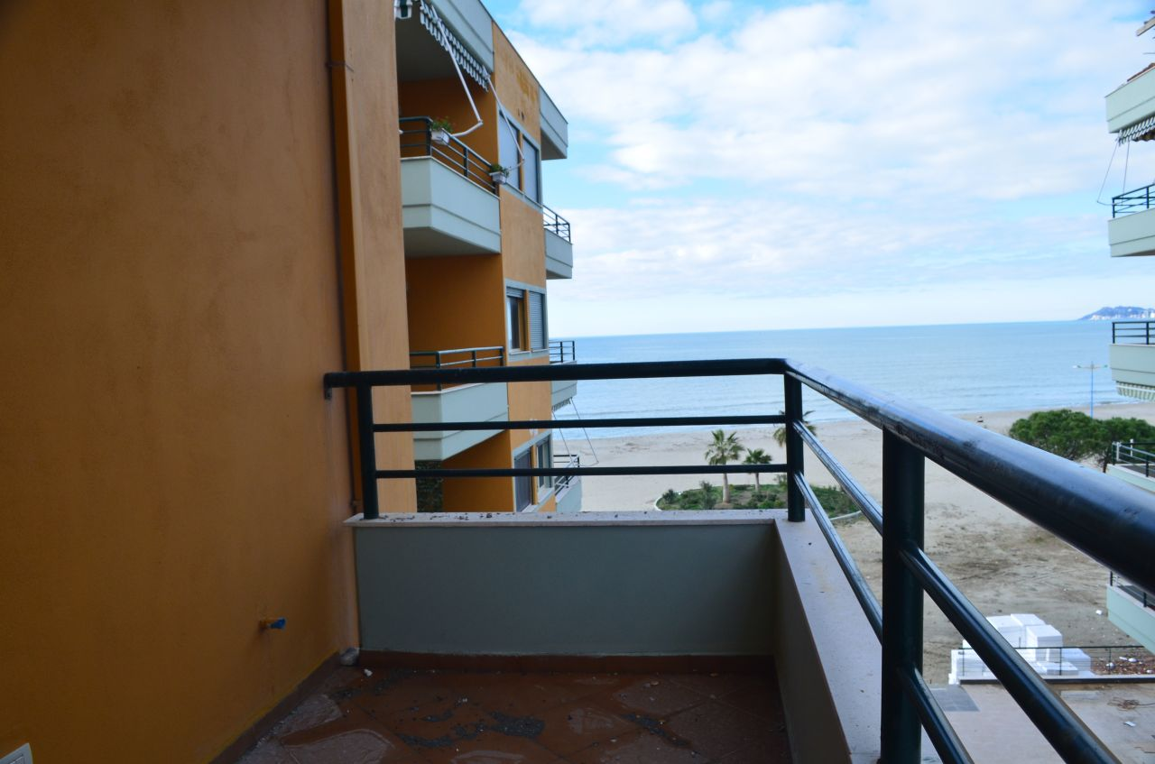 Apartment for sale in Durres, Nex to the Beach