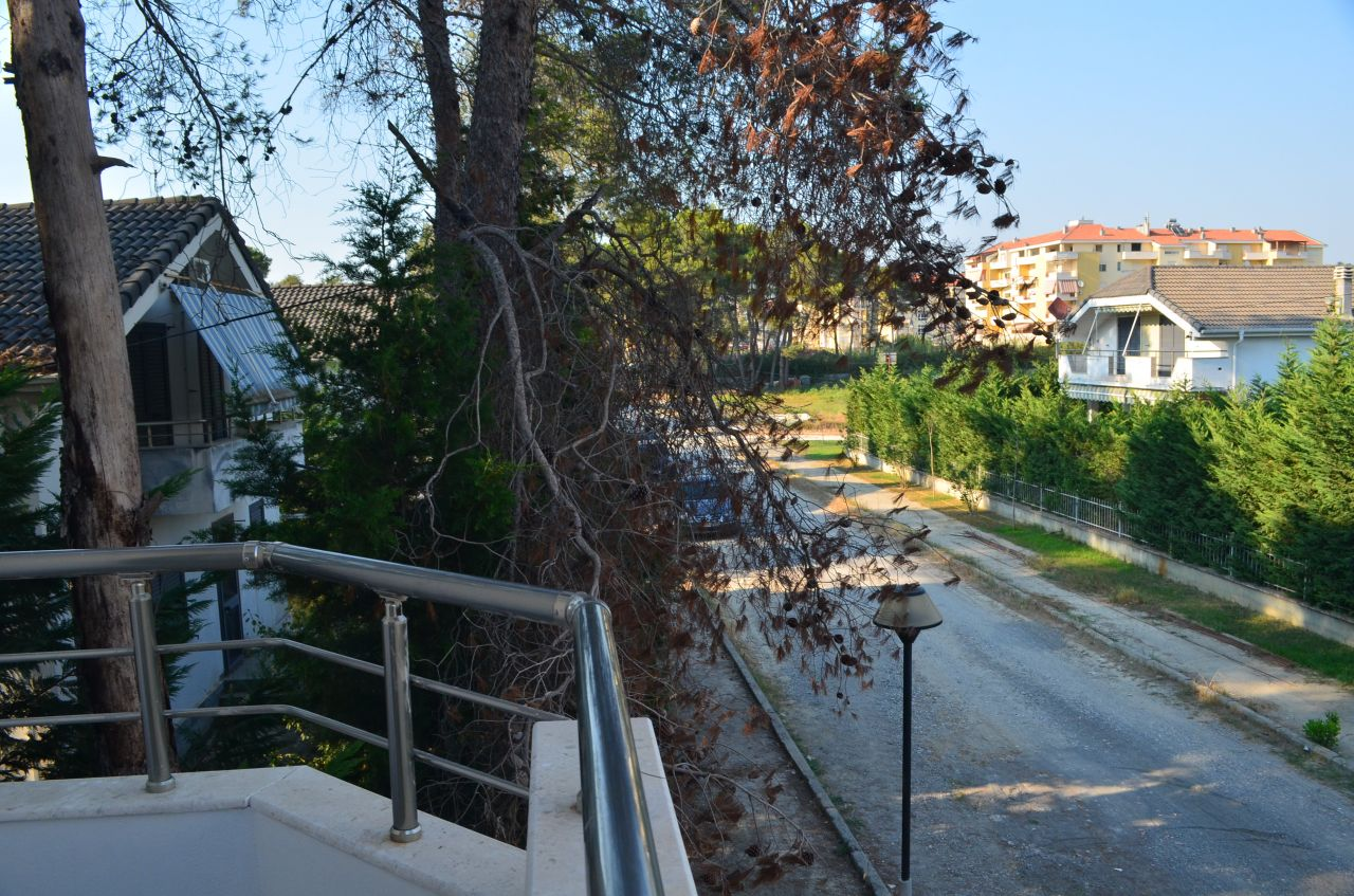Apartment for sale in Albania, Durres. Touristic Resort Albania