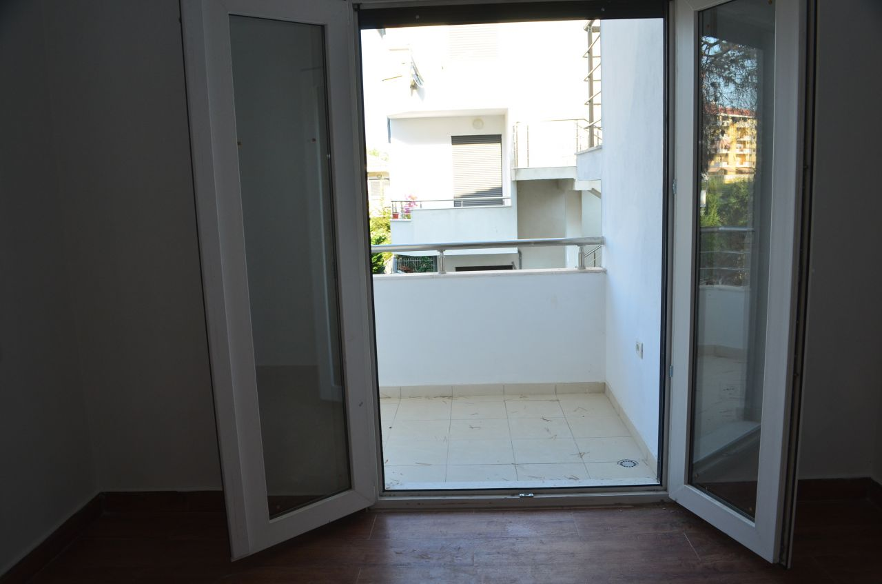 Apartment for sale near Durresi. The apartment offers great conditions.