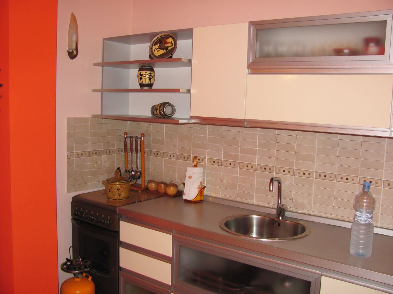 Holiday Apartments For Sale in Albania, Durres
