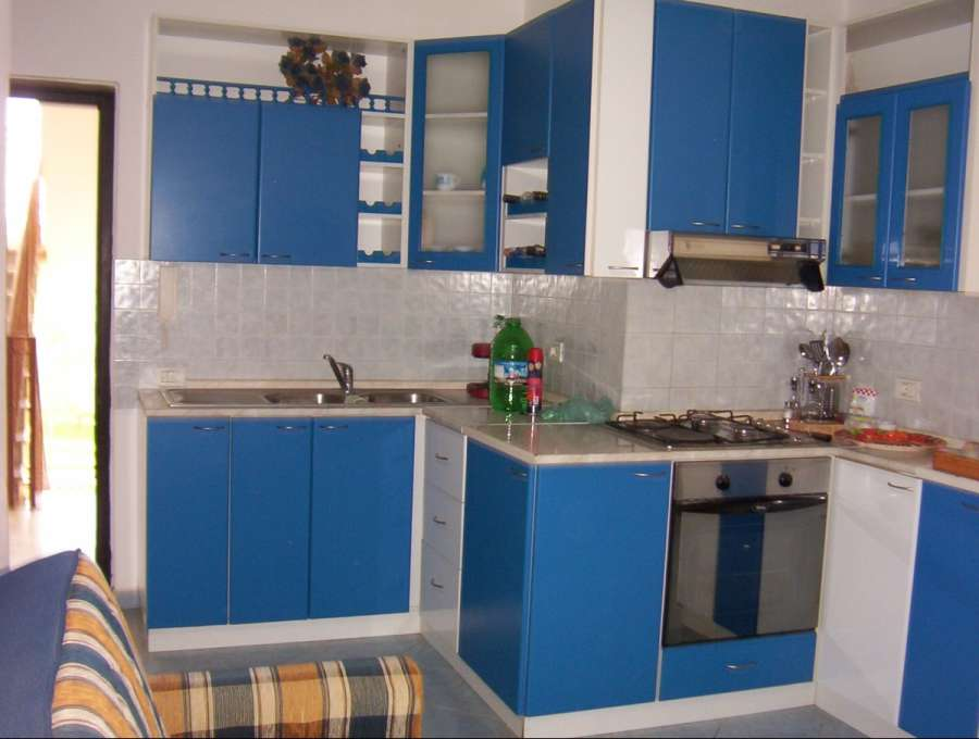1 bedroom apartment in Durres