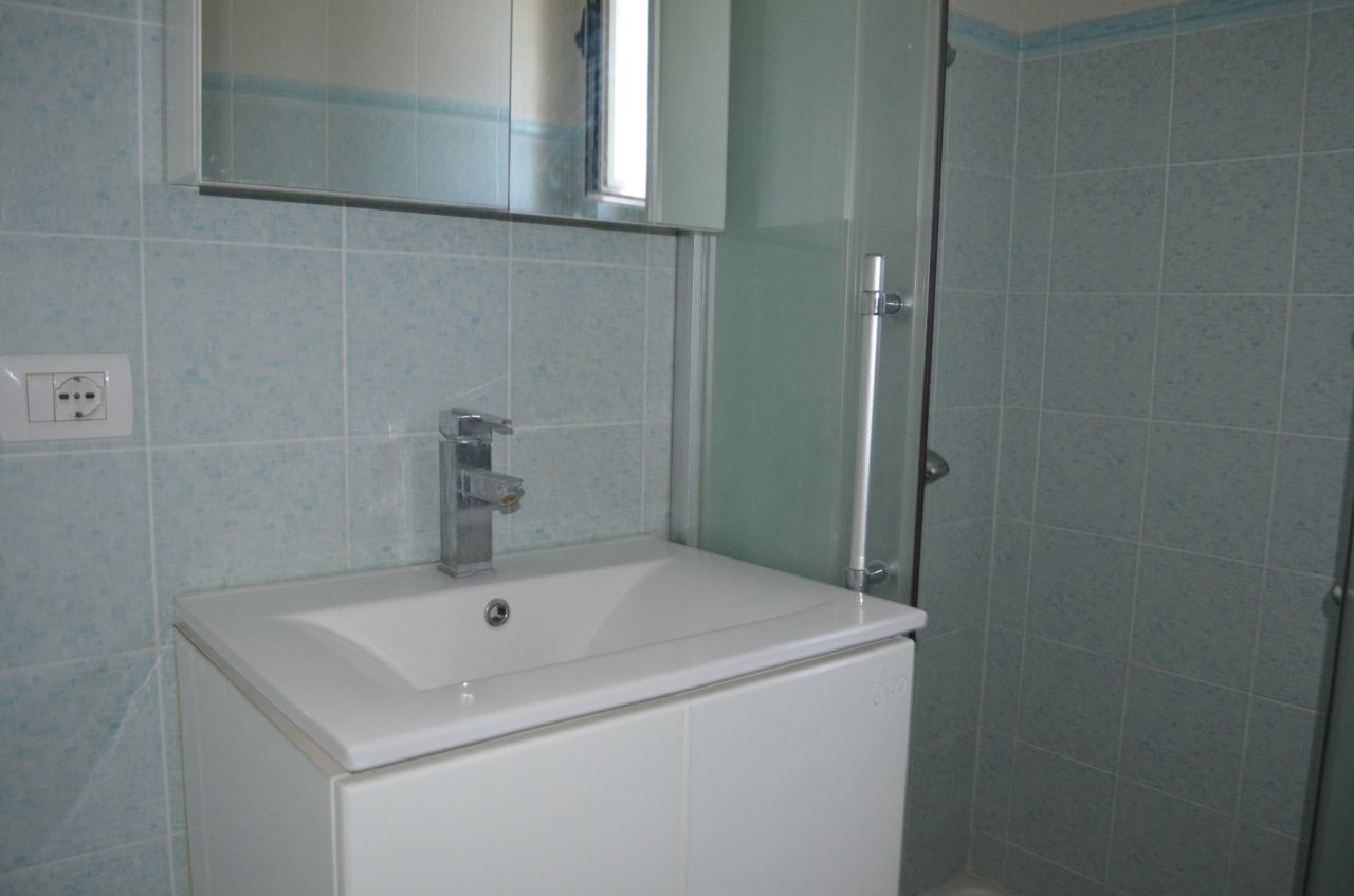Apartment for Sale in Durres,  inside a touristic village close to the sea.