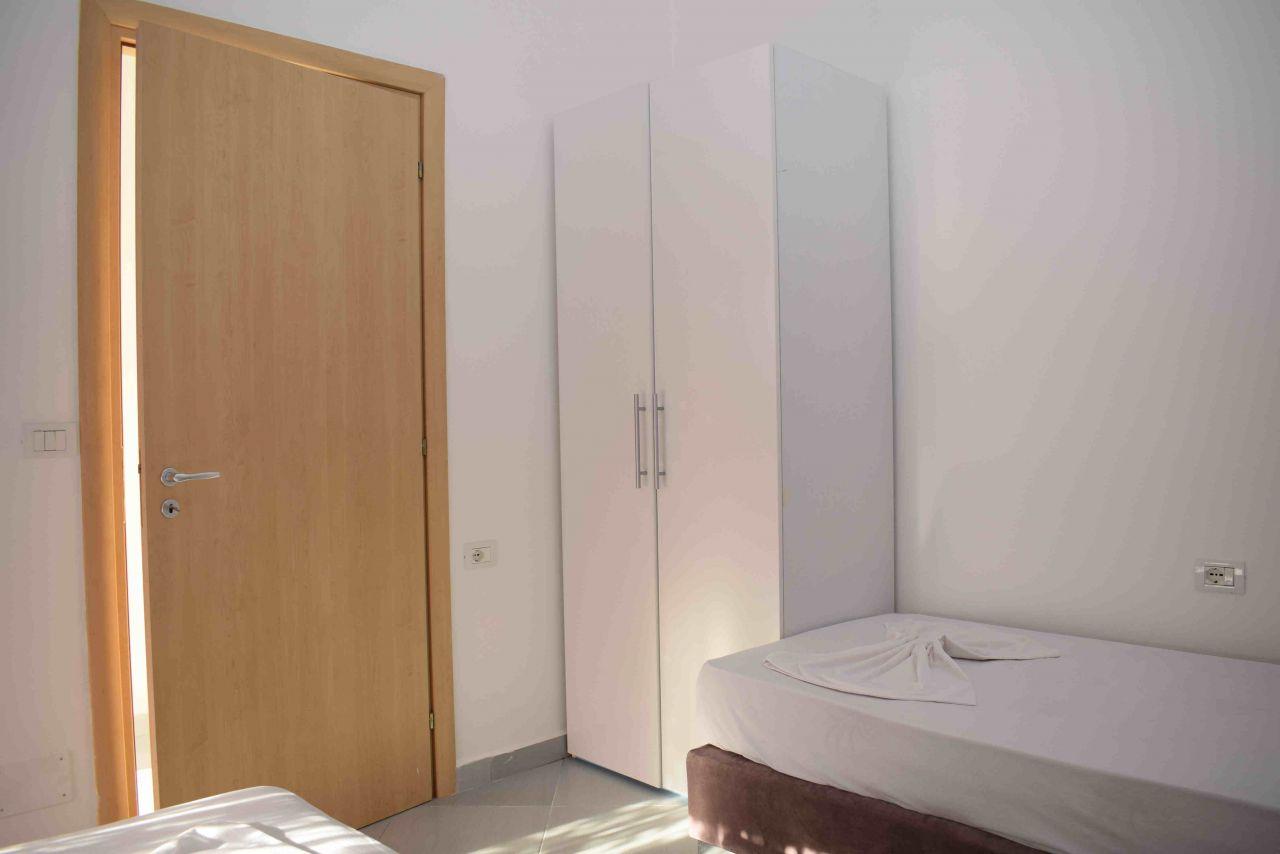 Apartment in Gjiri i Lalzit for Sale, Durres, Albania