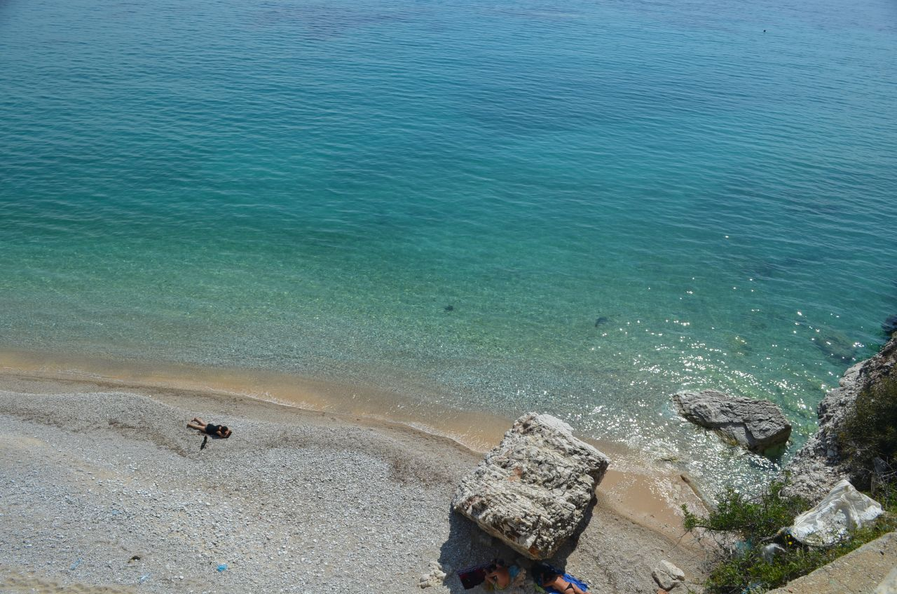 Studio for Rent in Himara, Albania Riviera. Vacation Apartments in Himara
