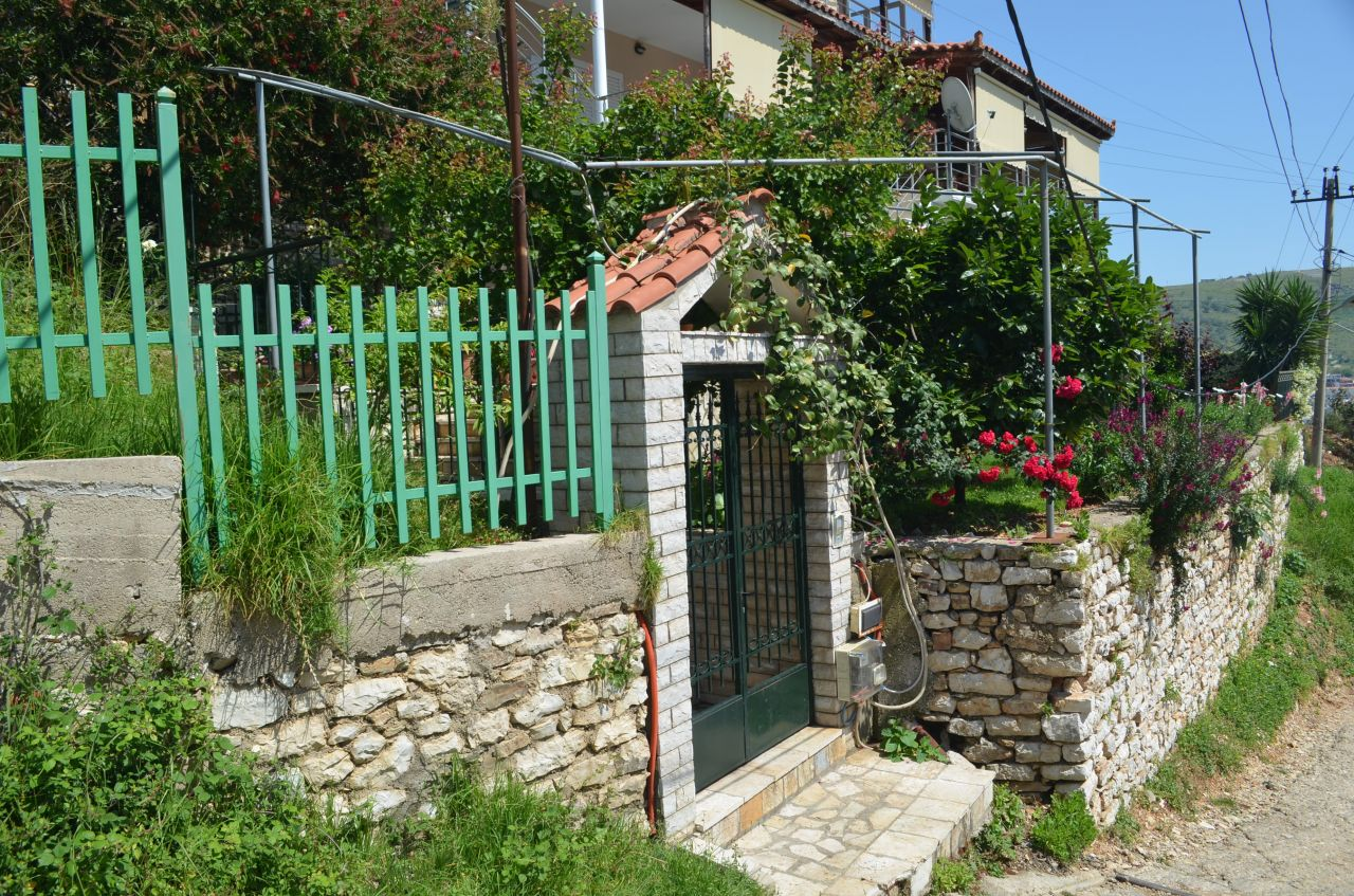 Studio for rent in Himara, Albanian Riviera