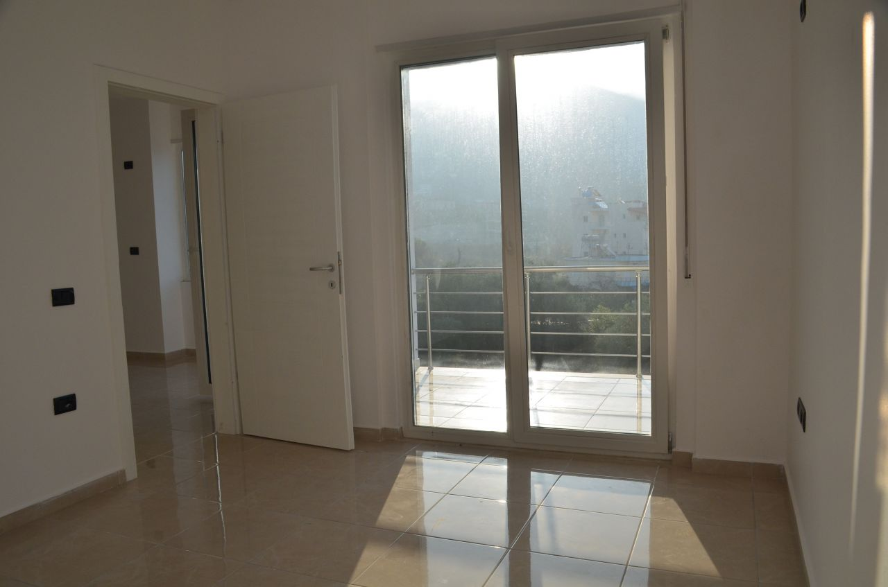 Apartments for Sale in Himara.