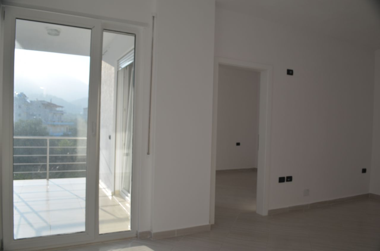 Real Estate in Himara, Albania