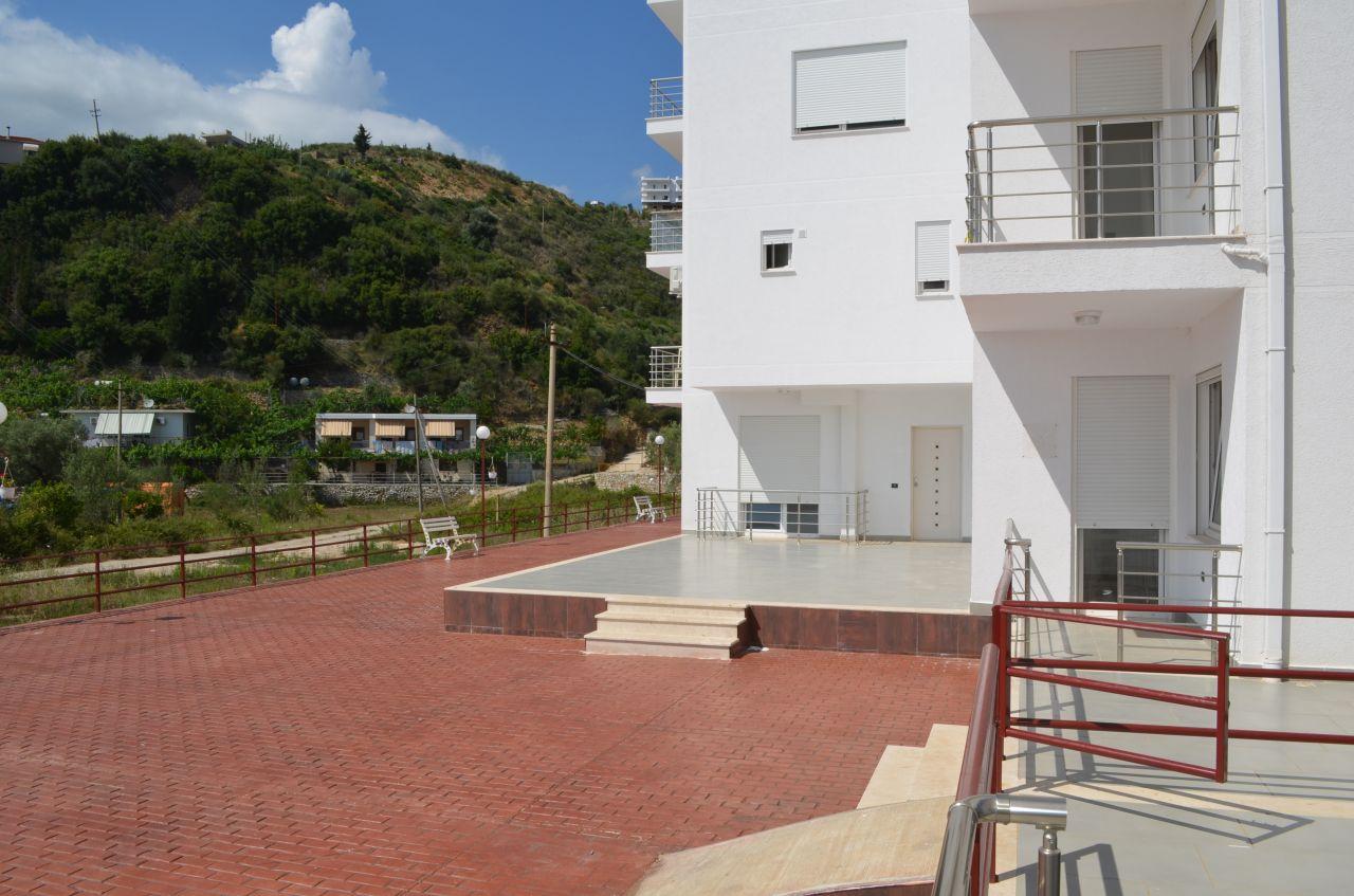 Albania Real Estate in Himara. Apartments for Sale in Albania