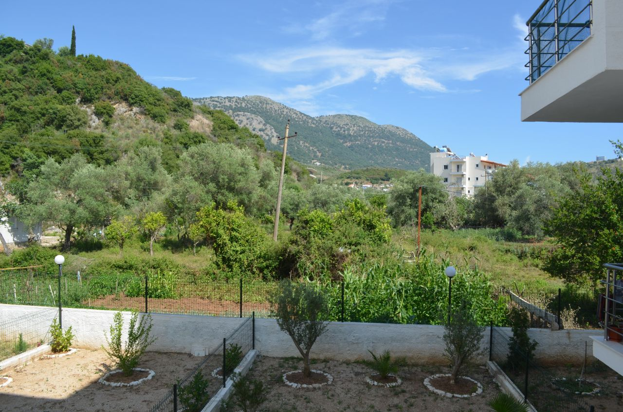Apartments for Sale in Himara. Himara a very nice attraction for for foreigners and albanians. A small town with big history