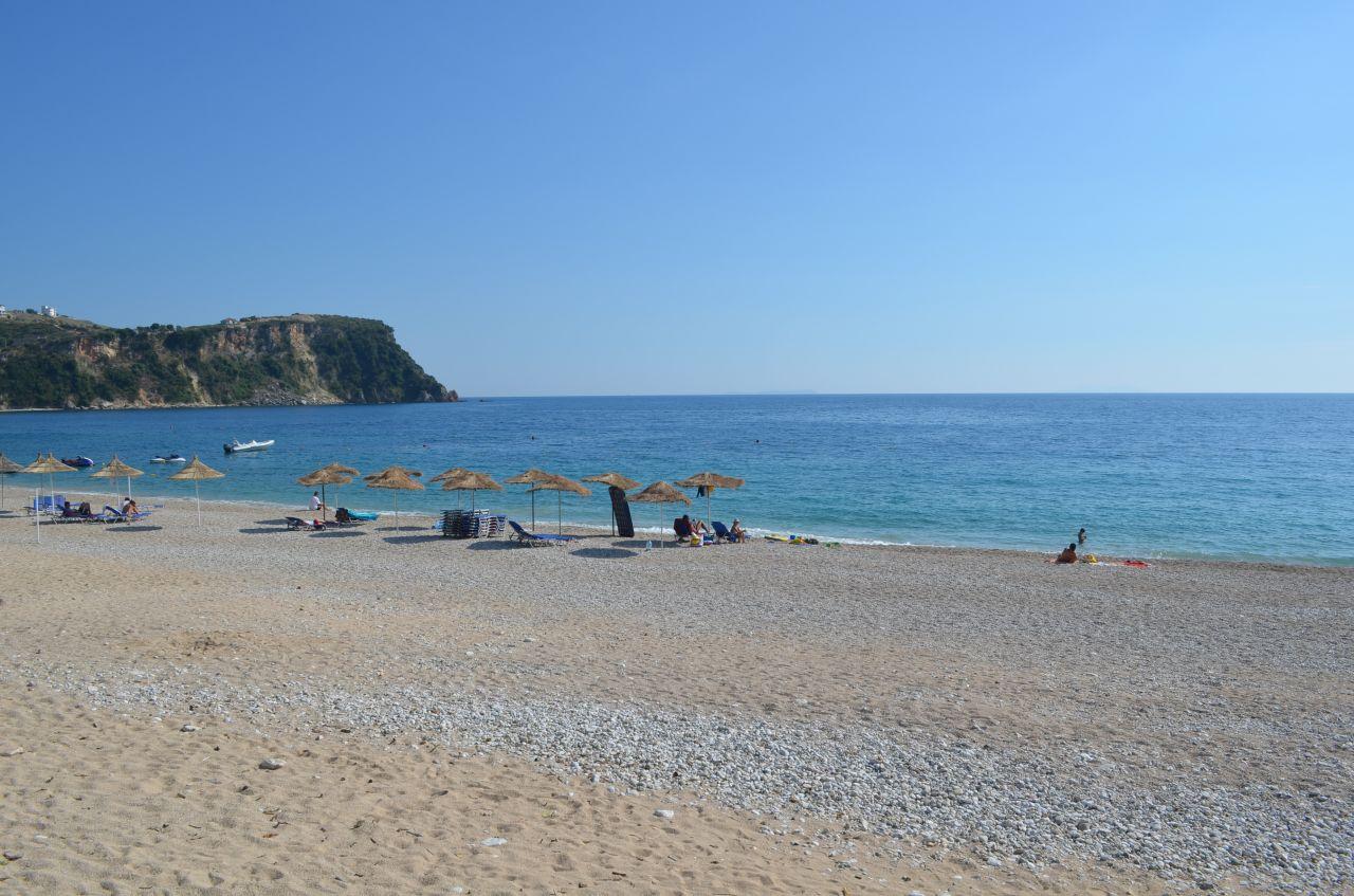 11 Potam Beach, Himare 9425