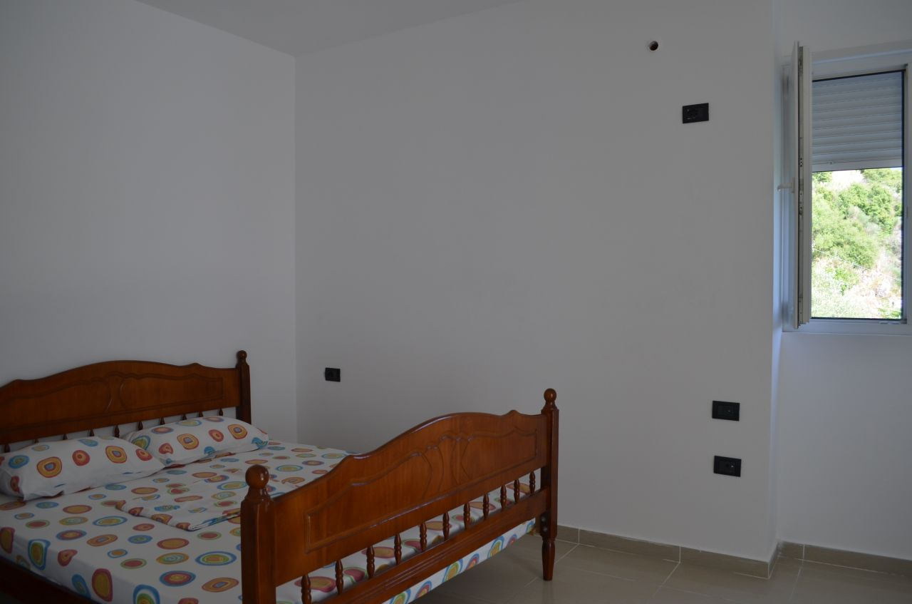 Apartments for Sale in Himara. Himara a very nice attraction for foreigners and albanians. A small town with big history