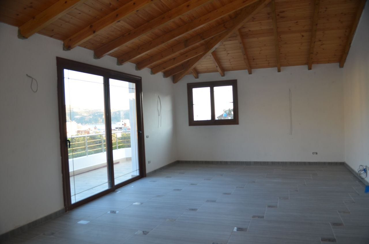 Albania Real Estate in Himara. Apartments for Sale in Albania