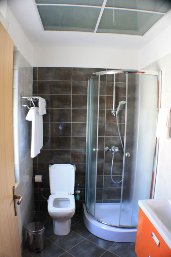 Hotel Apartments for rent in Ksamil
