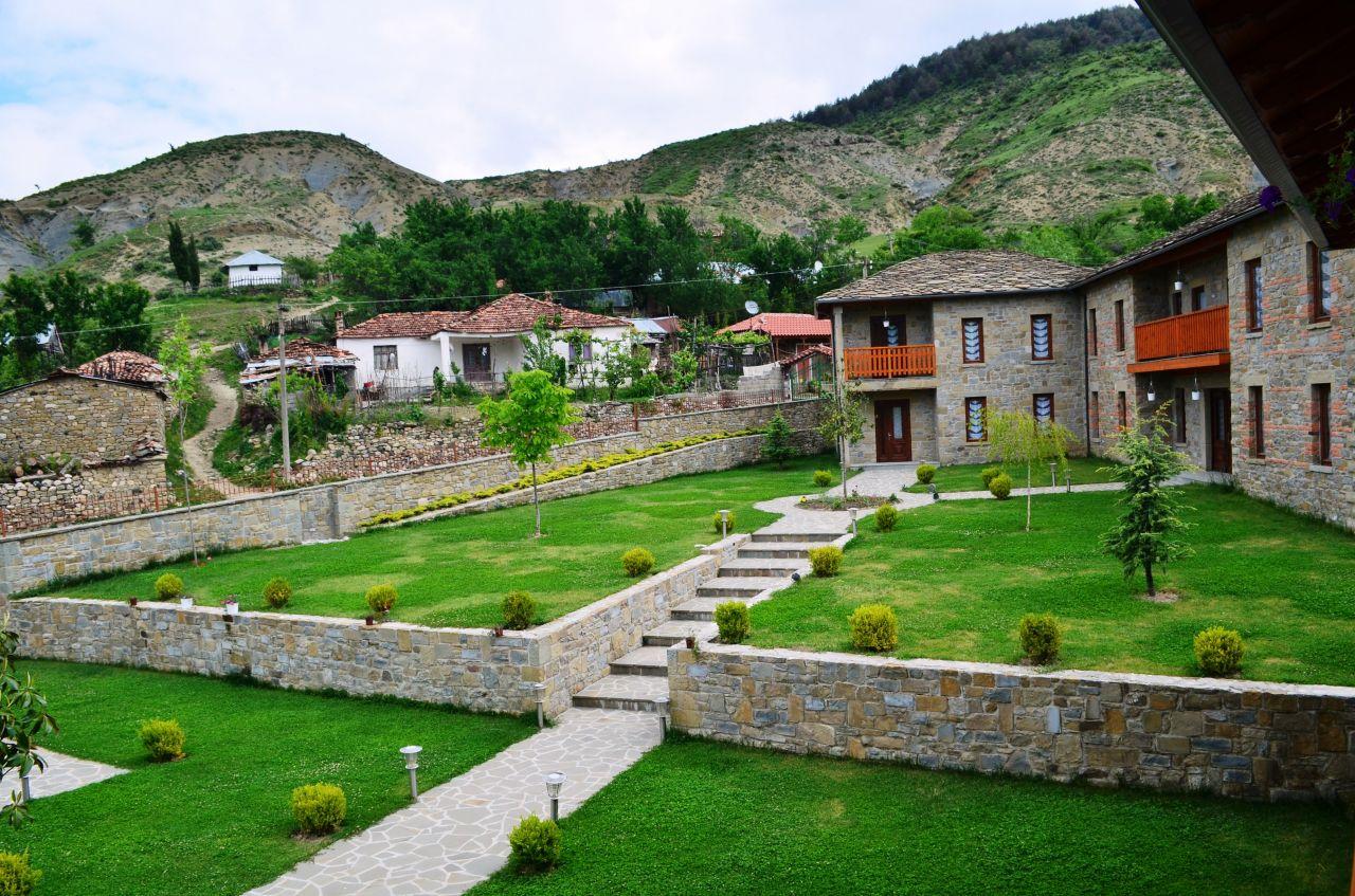 Resort for rent in Kamenica, Korce, Albania