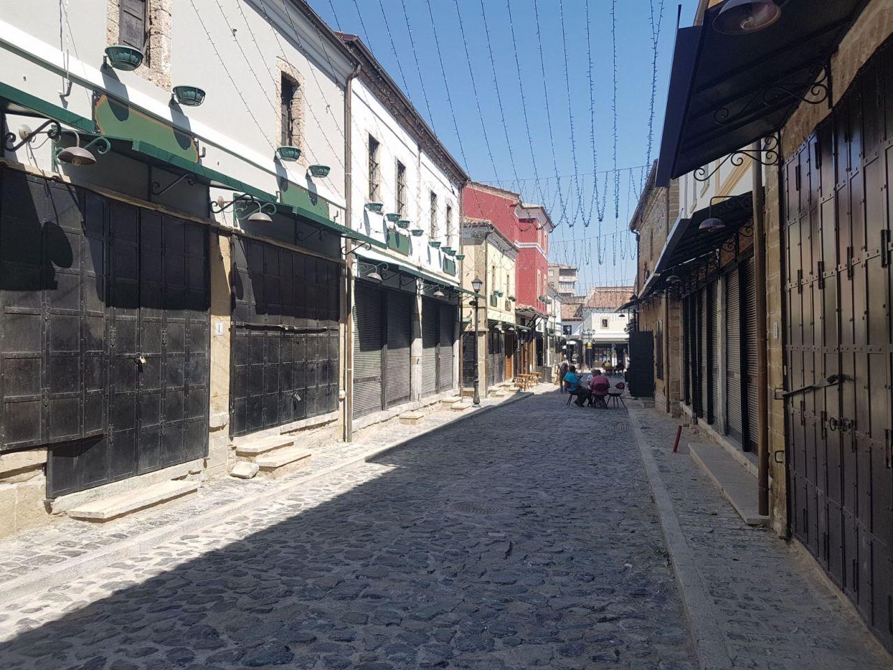 16 Rruga e Veteraneve, Korçë, Albania