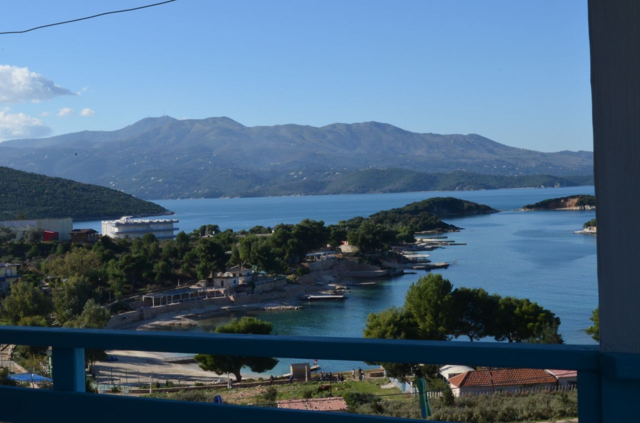 Rent Holiday Apartment in Ksamil,Saranda. Vacations in Ksamil, Albania