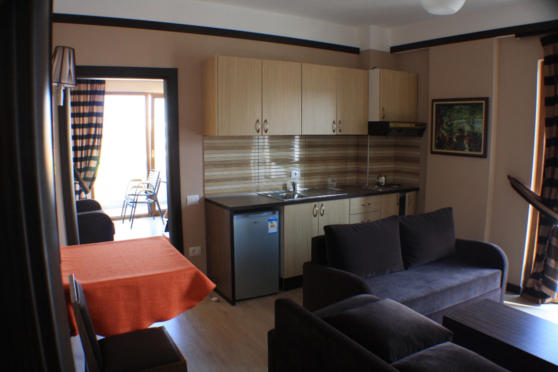 Holiday Rentals in Albania, Ksamil