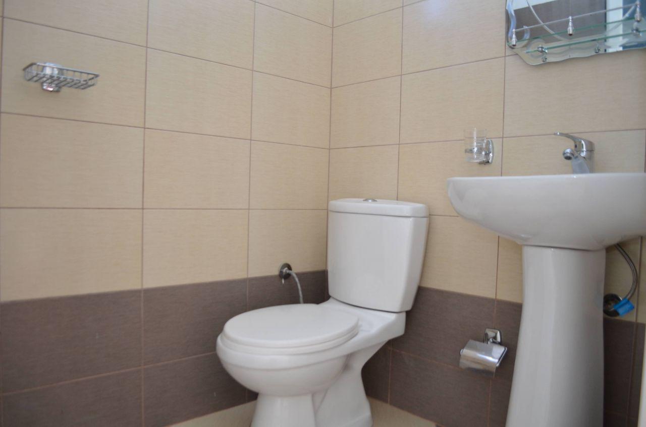 Apartament Studio me Qira ne Shqiperi.Apartament ne Ksamil,Sarande