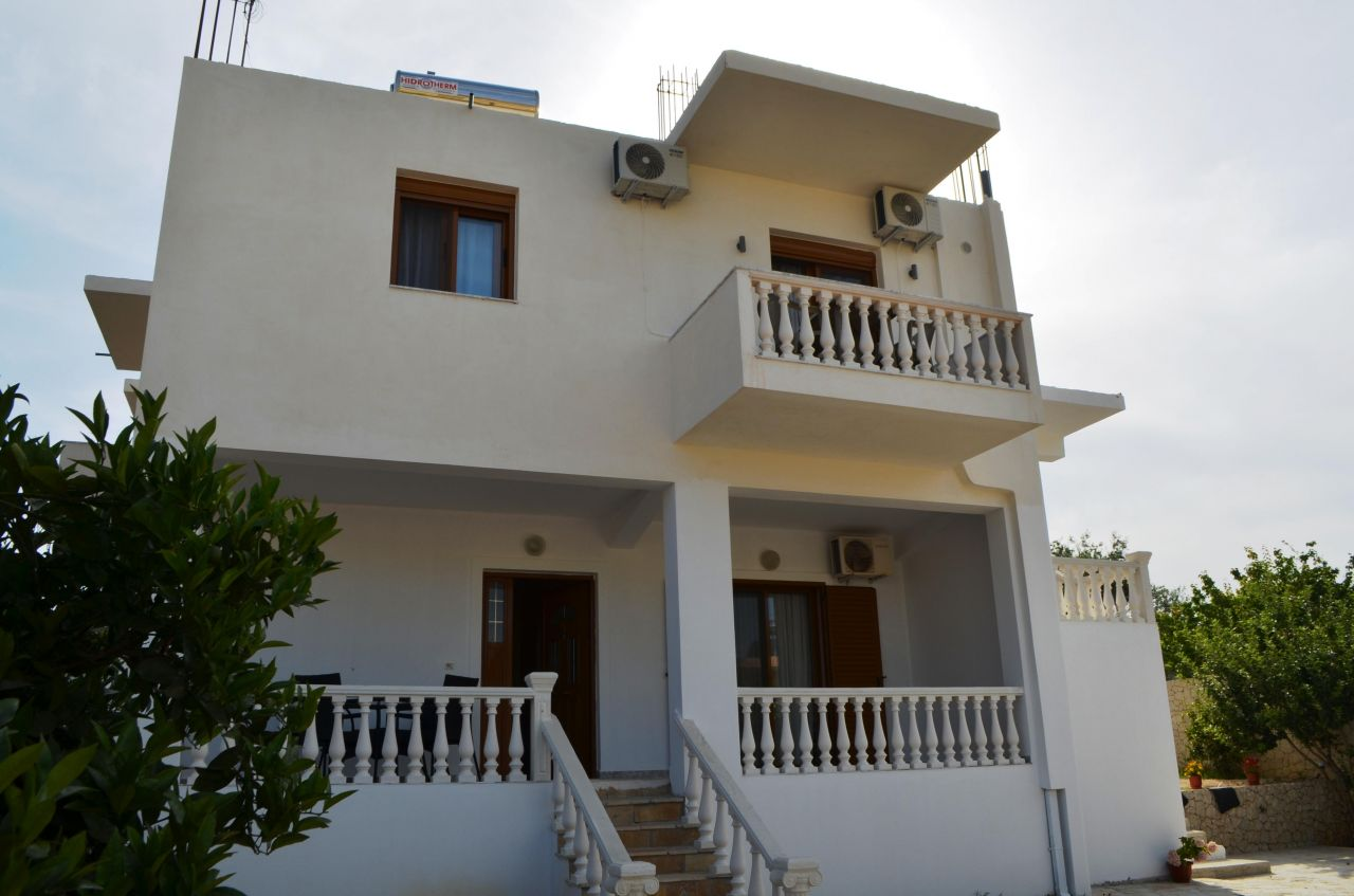 RENT VACATION APARTMENTS IN KSAMIL. RENT APARTMENTS WITH GARDEN IN KSAMIL
