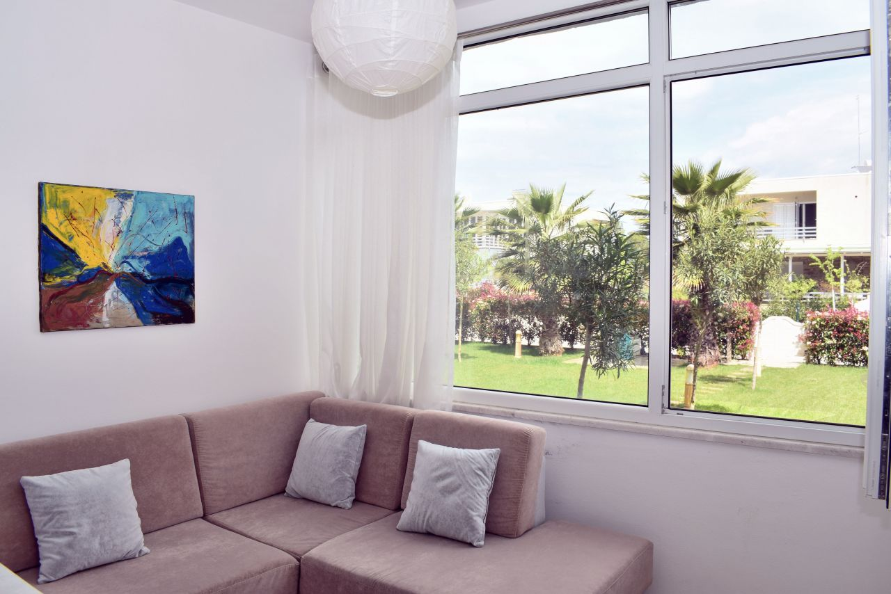 Apartment for Sale in Lura 2 Resort Gjiri i Lalzit