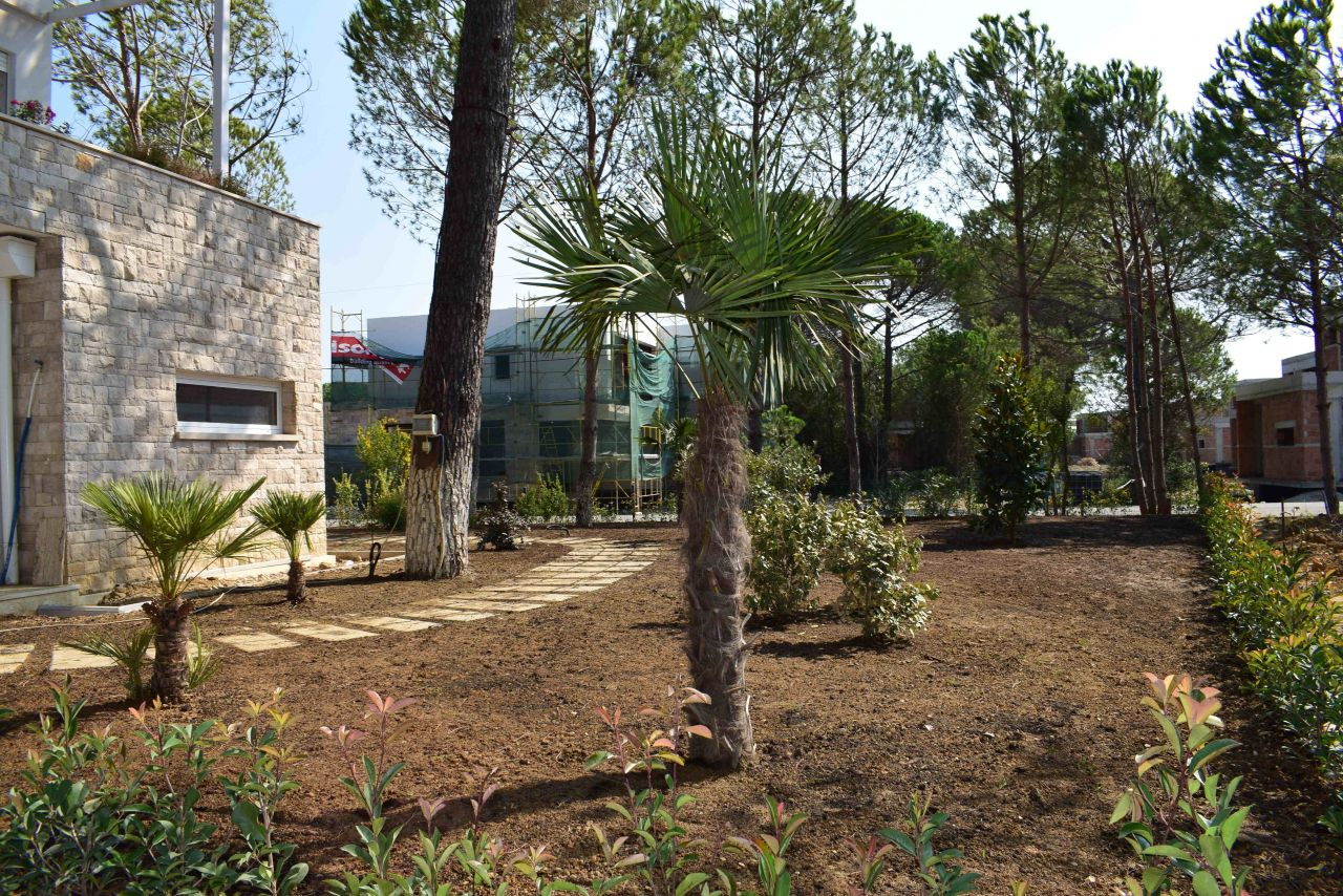 Villas for sale San Pietro resort Gjiri i Lalzit