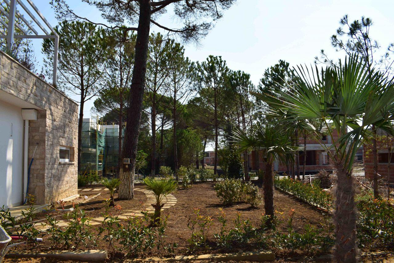 Villas for Sale San Pietro Resort. Villas in Gjiri i Lalzit