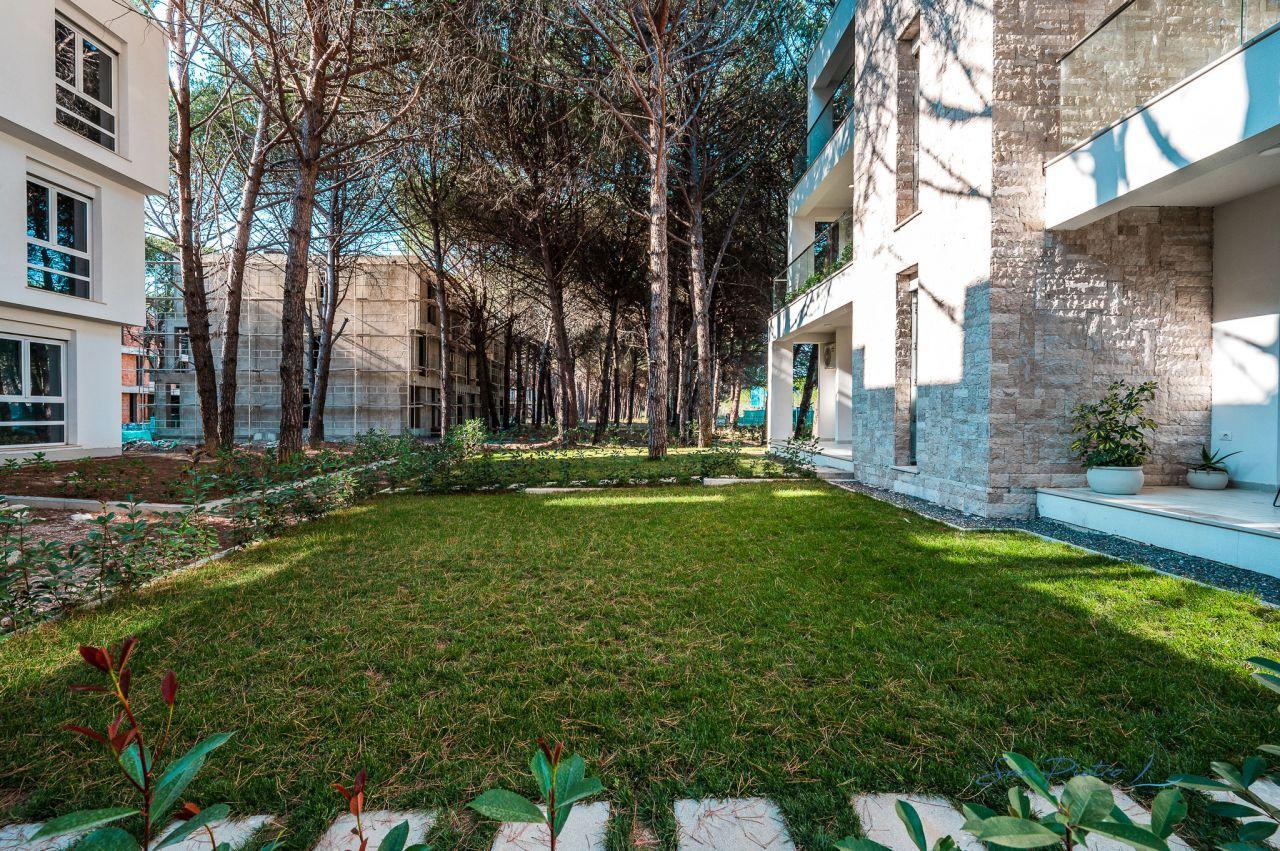 One Bedroom Apartments At San Pietro Resort Gjiri I Lalzit