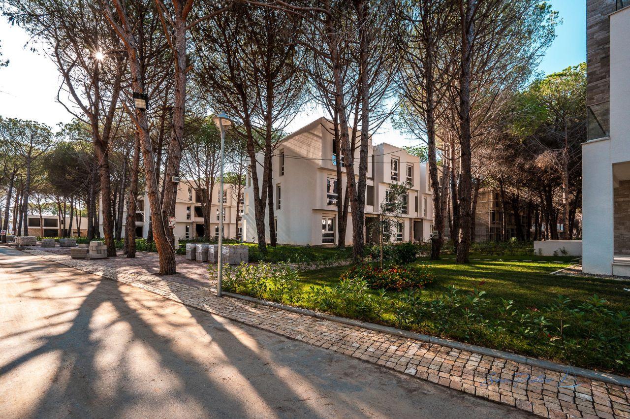 Apartments At San Pietro Resort Gjiri Lalzit