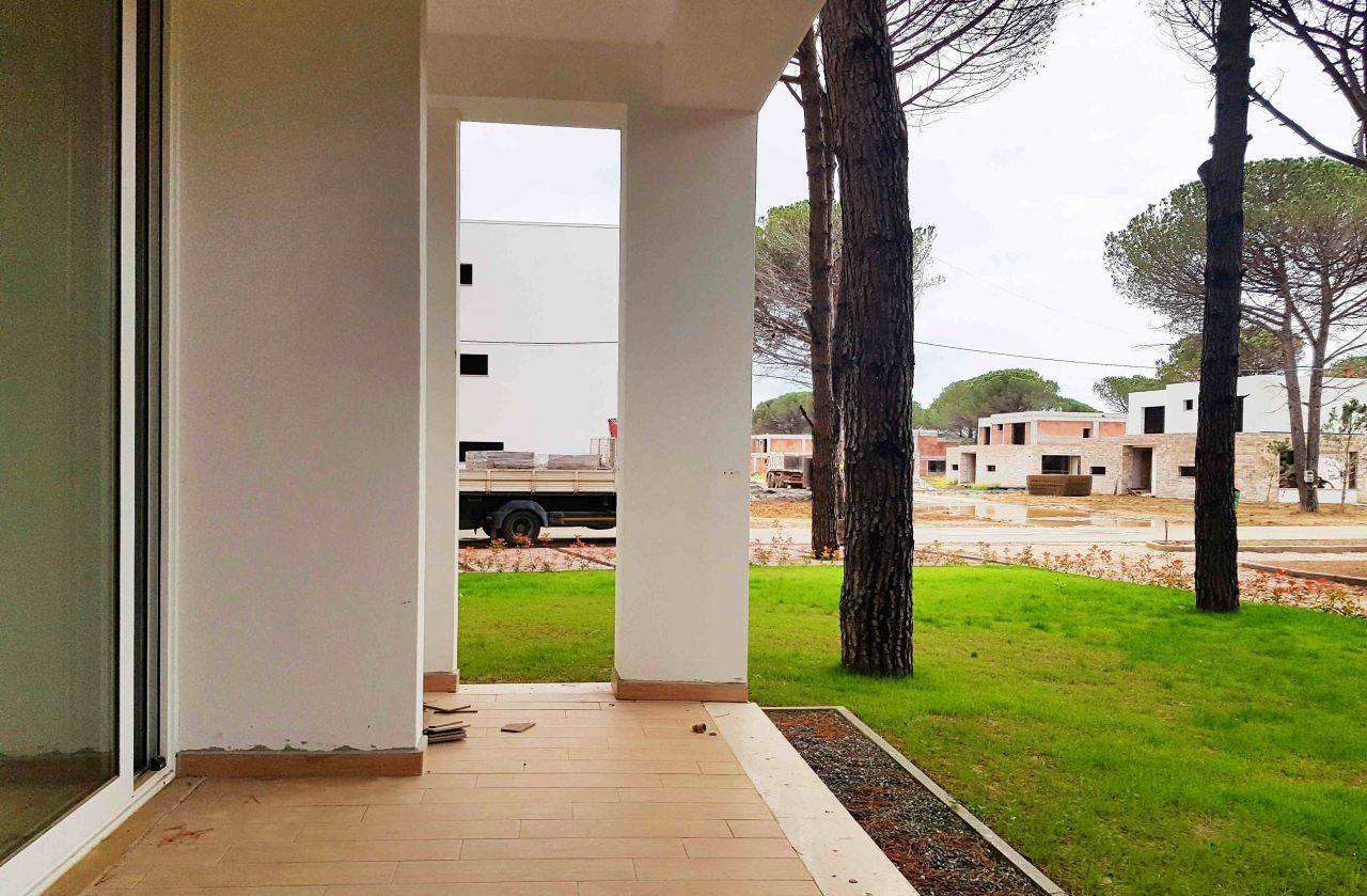 Apartments for Sale, San Pietro Resort Gjiri Lalzit