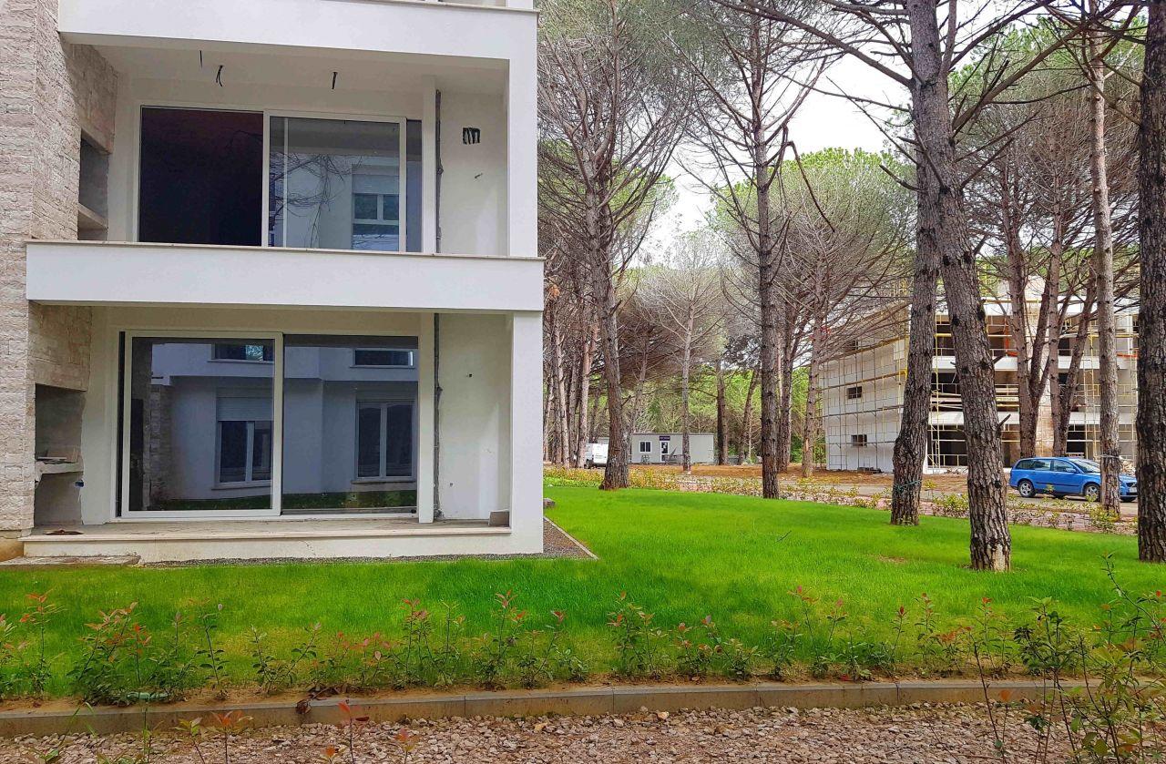 Квартиры на продажу в Сан Пьетро Резорт. Апартаменты в Гжири и Лалзит
