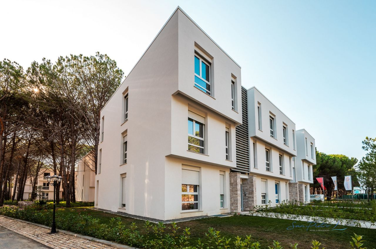 San Pietro Apartments for Sale in Lalzit Bay