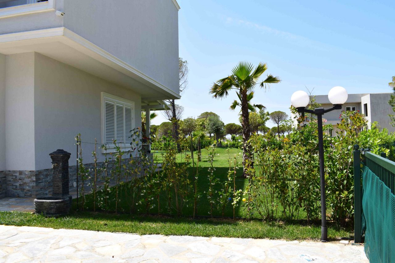Villa for Sale in Lalzi Bay, Durres