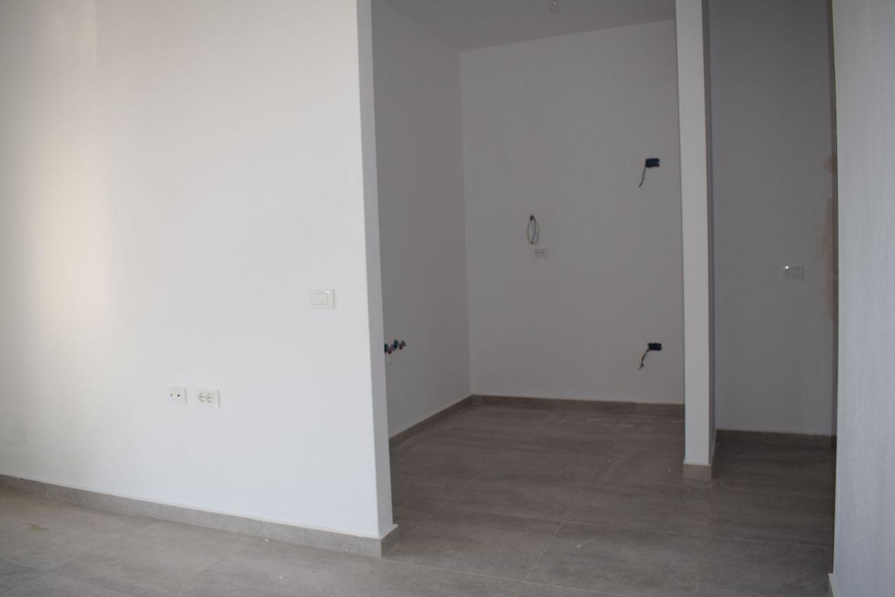 Albania Property in Gjiri i Lalzit  Apartments in Vala Mar Residences