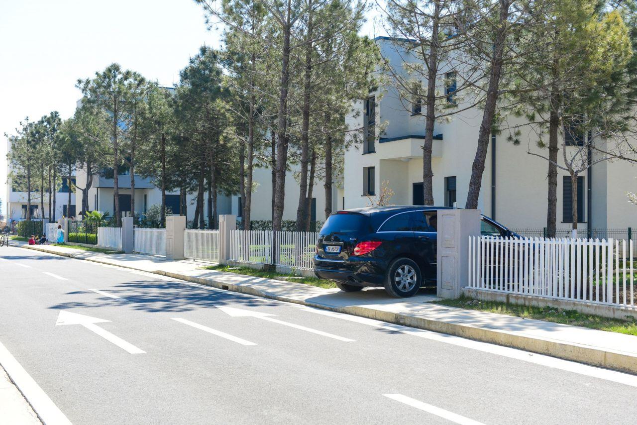 Nieruchomości w Vala Mar Rezydencje na Sprzedaż Apartamenty w Lalzit Bay