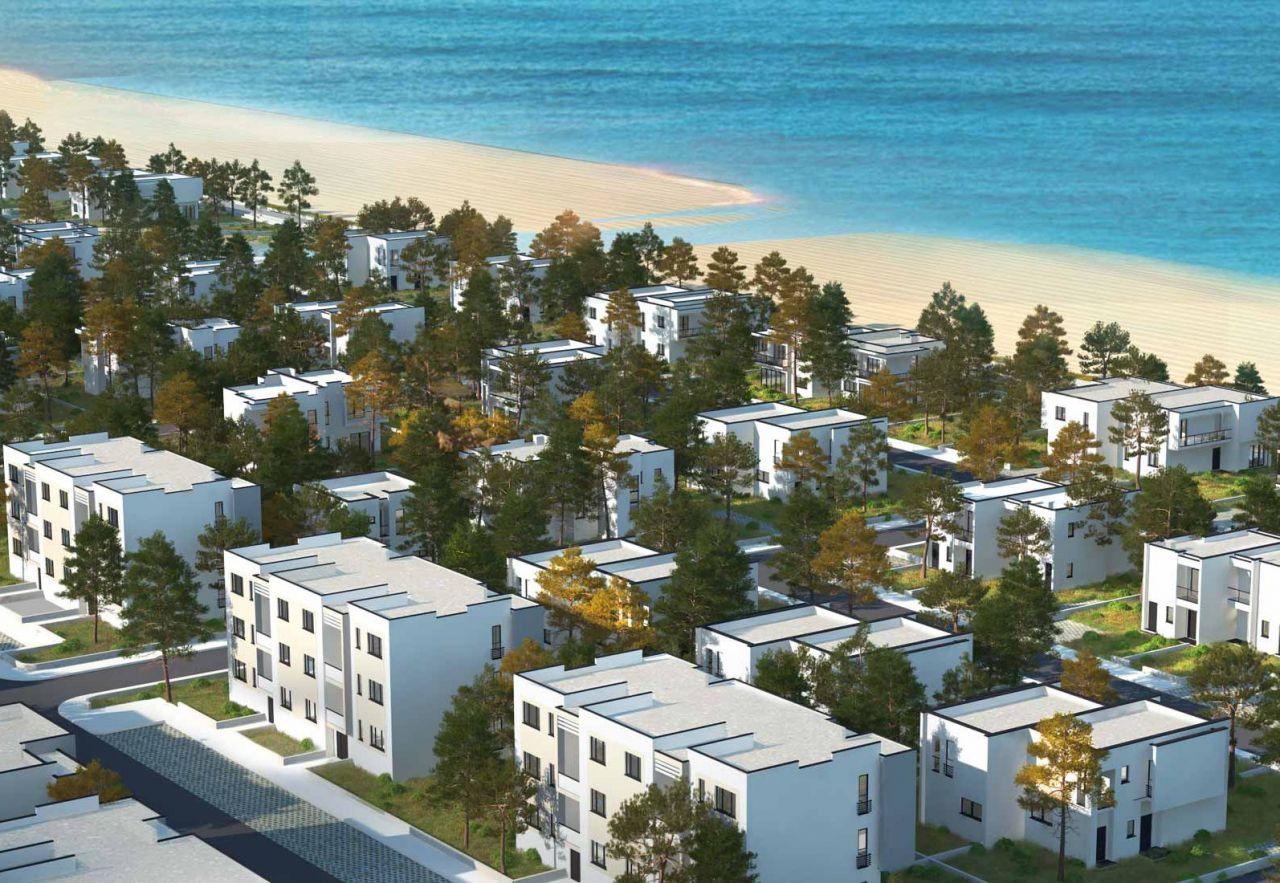 Appartamenti Con Vista Mare An Vendita Valamar Residences a Lalzit bay