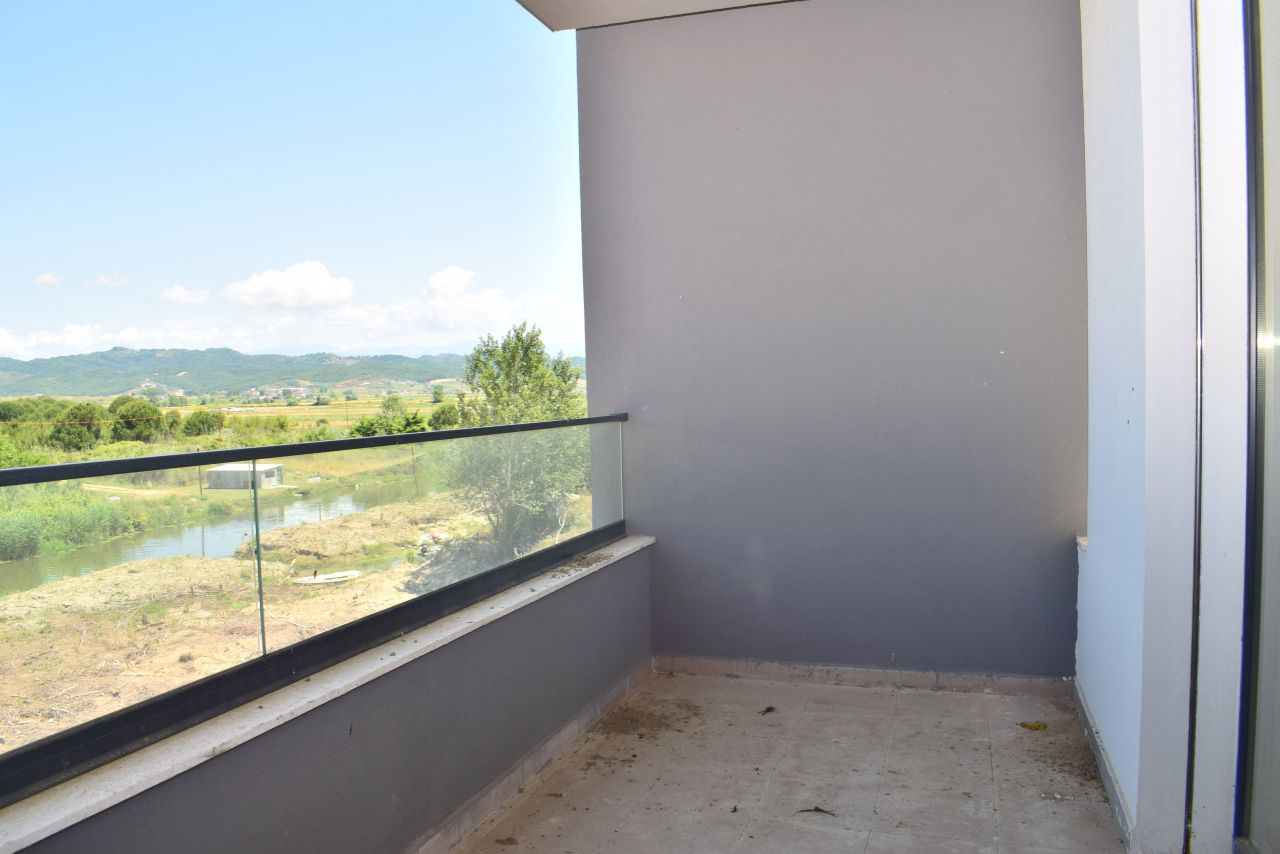Vala Mar Residences Sea View Apartments for Sale in Lalzit Bay
