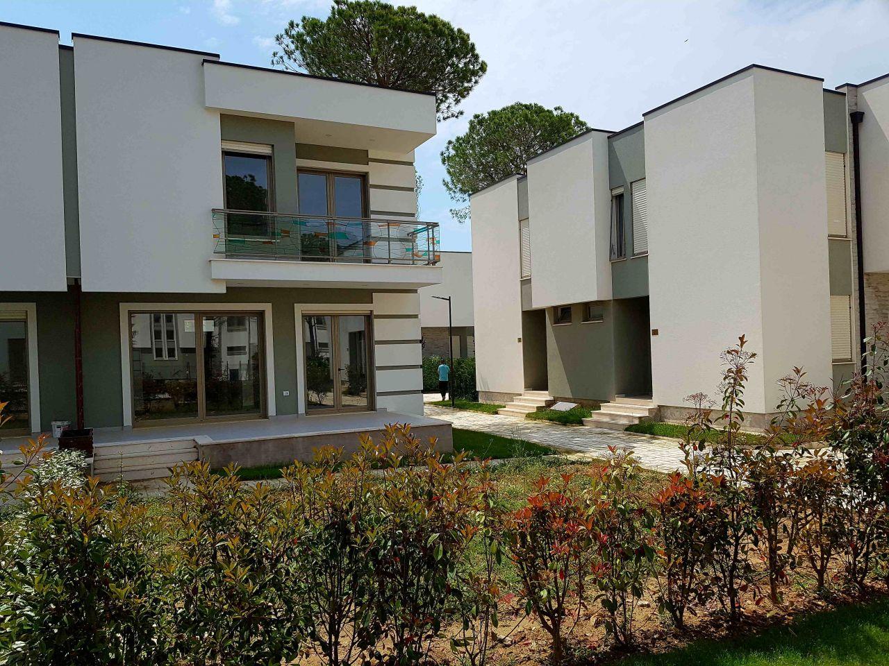 Villa in Lalzi Bay. Buy Villas in Albania Resort