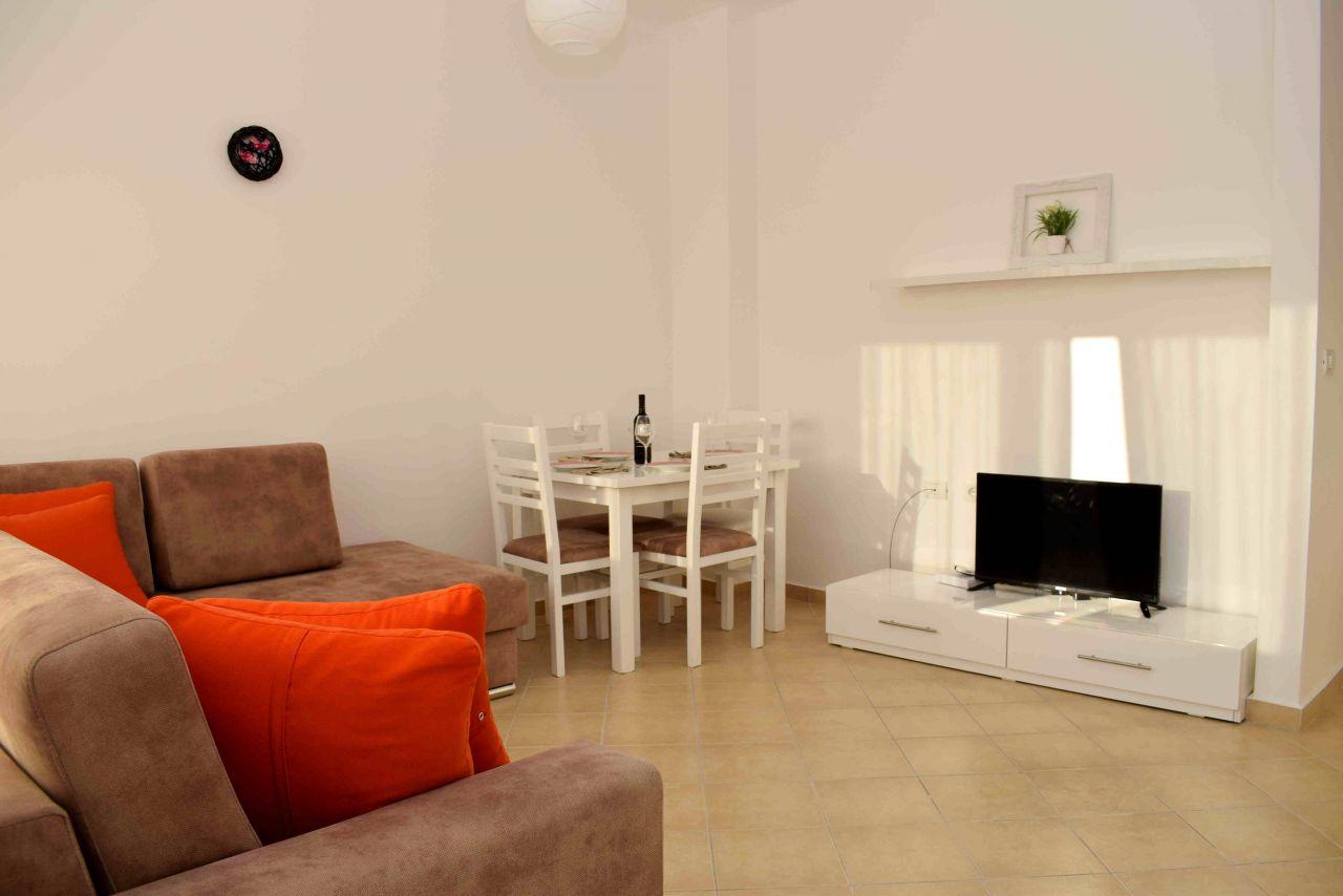 Apartments In Gjiri I Lalzit Lura 2 Resort For Sale
