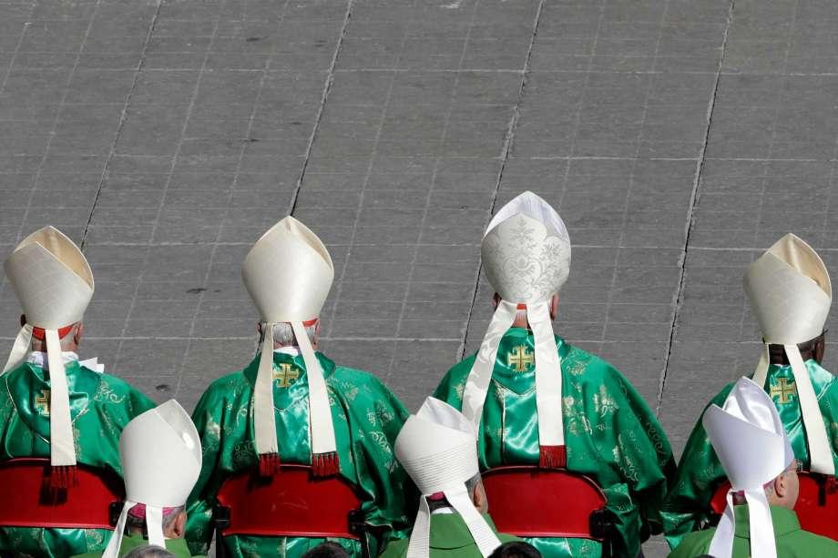 Albania proud Pope Francis named a new cardinal