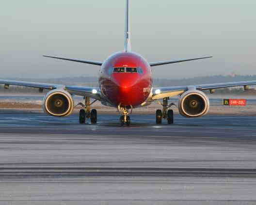Norwegian launches a new route from Helsinki to Tirana in June 2020