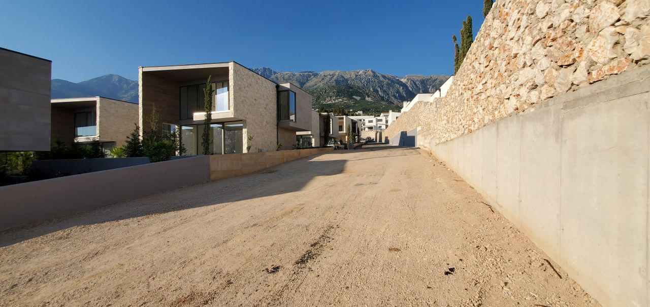 Albania Property for Sale in Dhermi Olea Residence