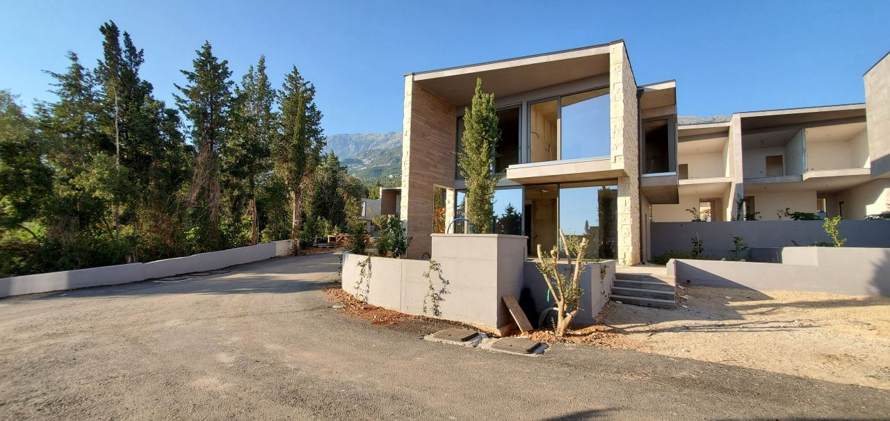Olea Residence Villas for Sale in Dhermi