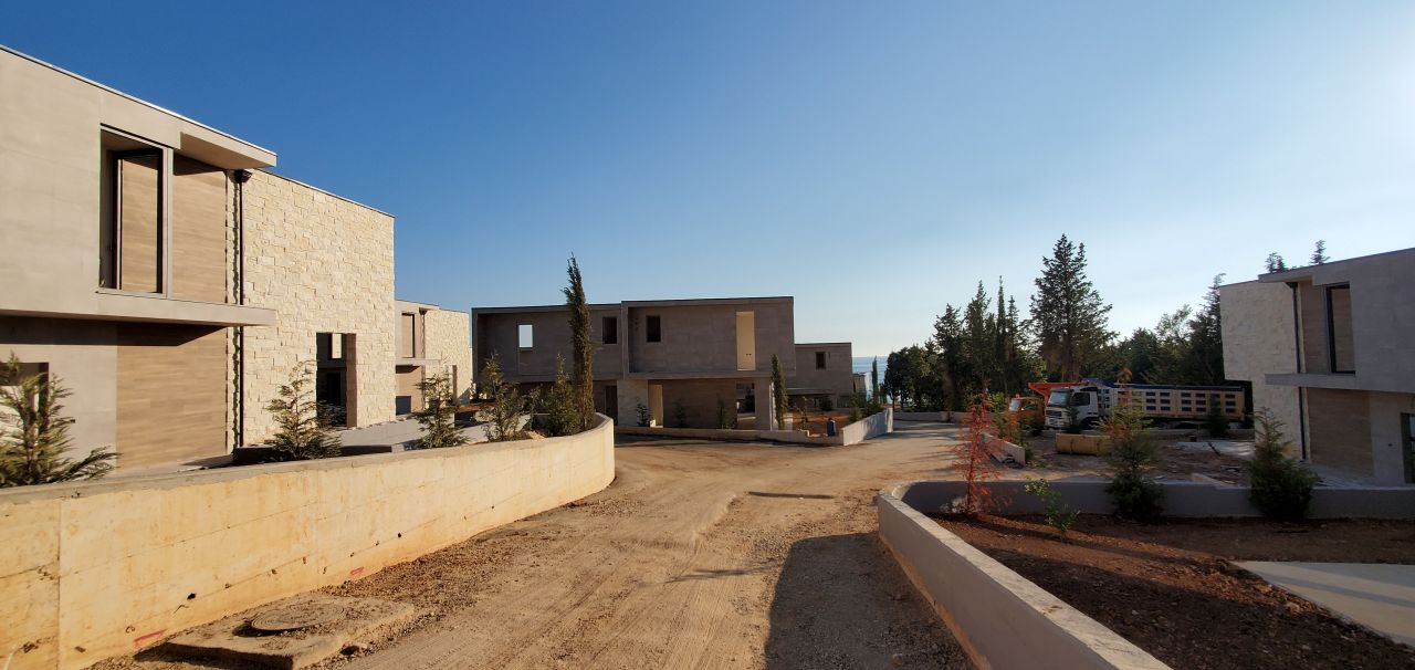 Albania Property for Sale in Dhermi. Property in Albania Southern Coast