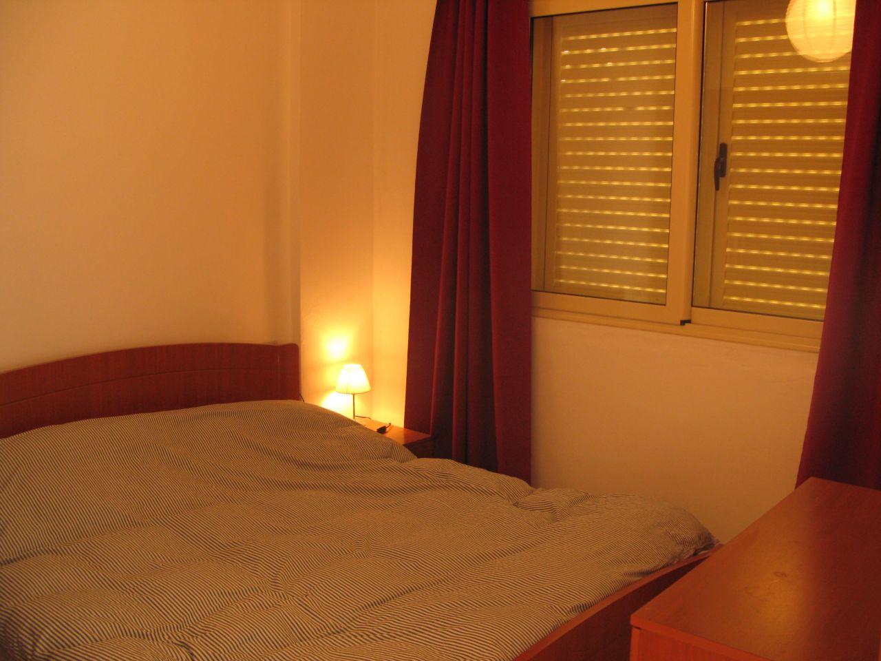 Apartment for Sale in Orikum, coastal village near the city of Vlora, in Albania.