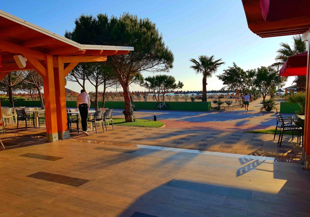 Villa in Vendita in Perla Resort, a Lalzi Bay, Durrazzo