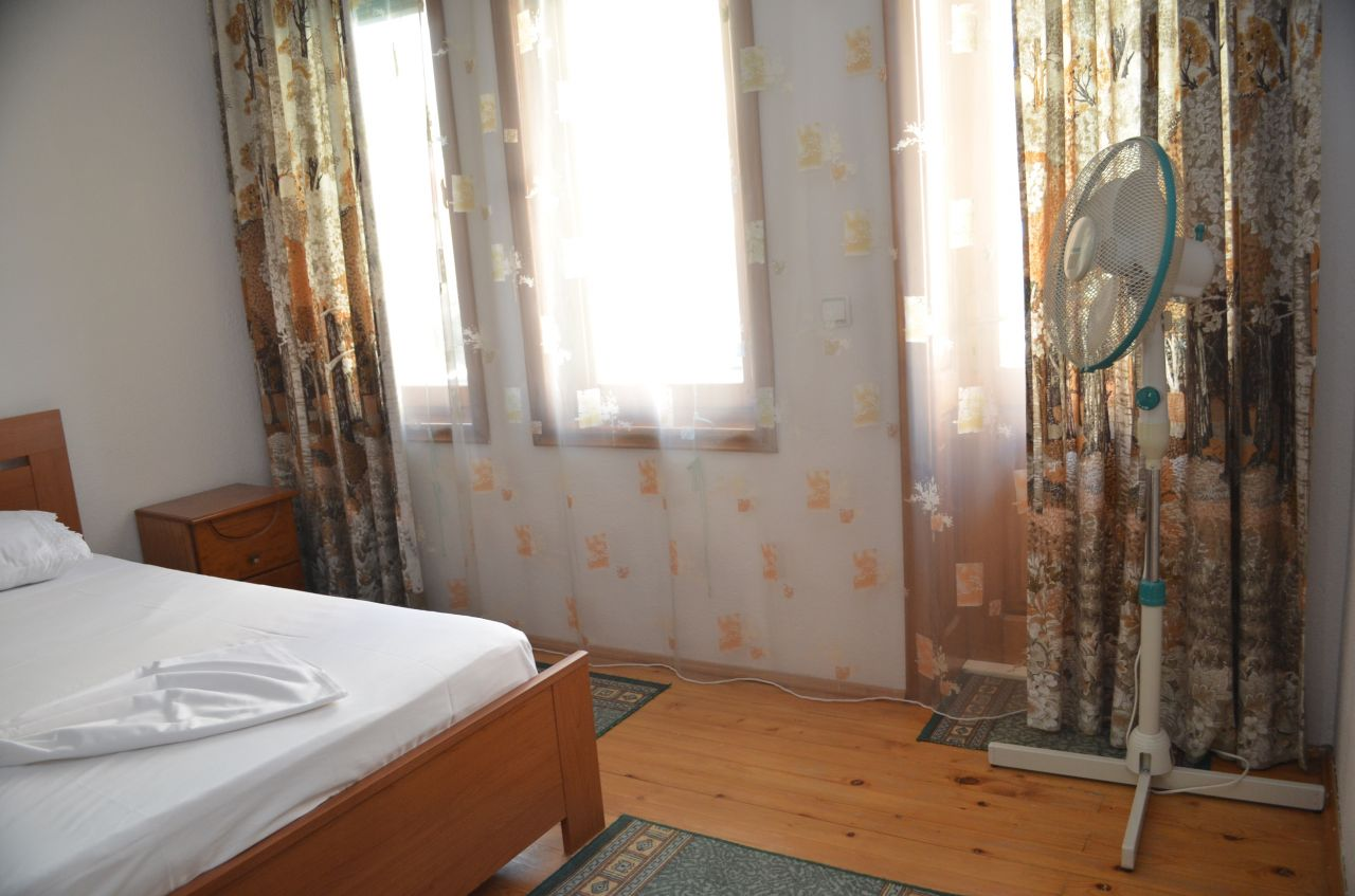 apartment for rent in Ohrid lake