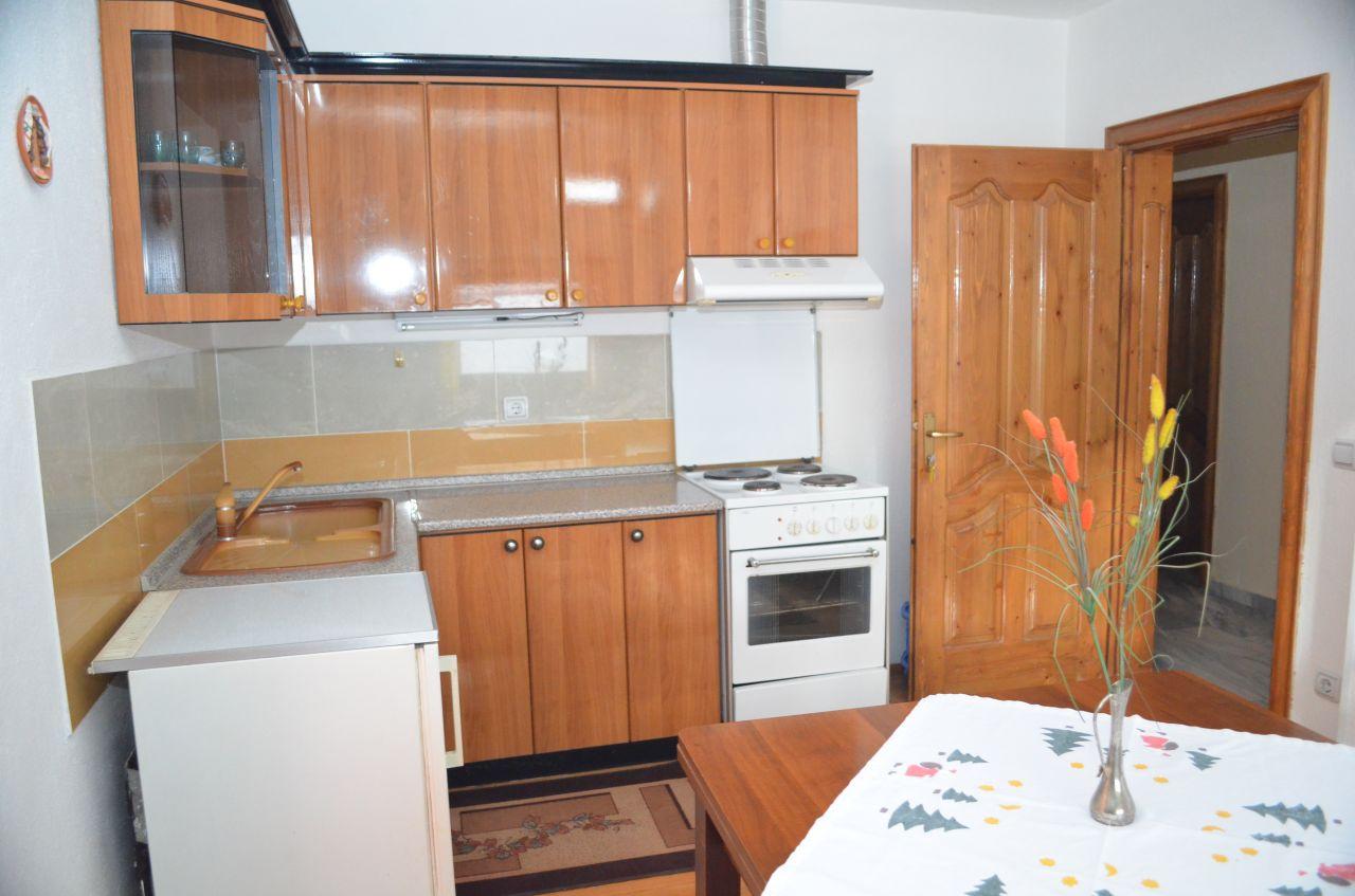15 Rruga Dëshmorët e Pojskës Pogradec, 7301