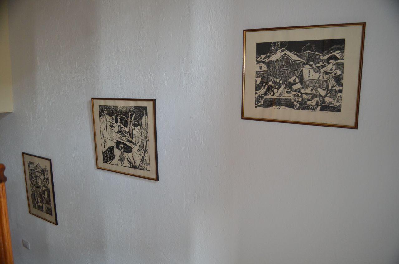 Holiday apartment in Pogradec, Albania